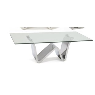 Atchison Coffee Table by Orren Ellis