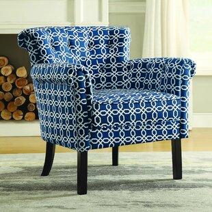 Korte Armchair by Alcott Hill
