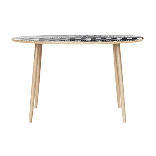 Bungalow Rose Twining Dining Table
