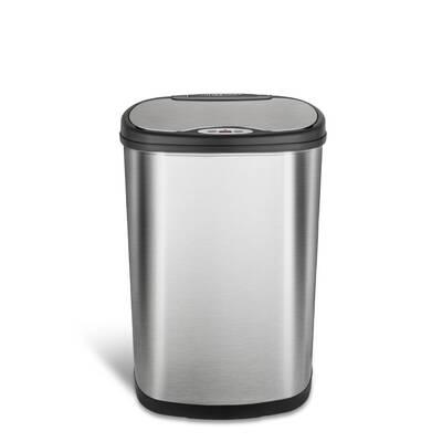 Nine Stars Nine Stars 13 2 Gallon Motion Sensor Trash Can Reviews