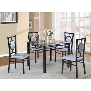 Evan Dining Table by Latitude Run