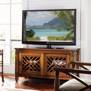 Island Estate TV Stand for TVs up to 58 by Tommy Bahama Home