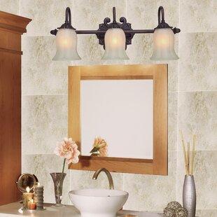 Cuyler 3-Light Vanity Ligh..