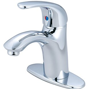 Pioneer Vellano Single Hole Bathroom Faucet ..