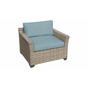 Monterey Patio Chair with Cushions