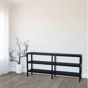 Leclaire Console Table