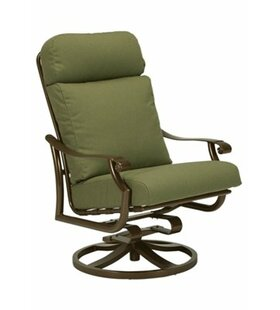 Tropitone Montreux II Patio Chair with Cu..