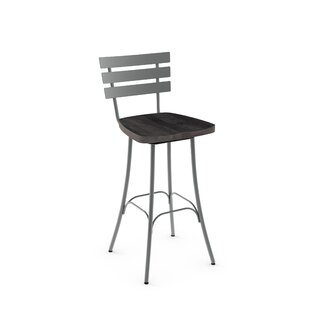 Glenham 26 Swivel Bar Stool
