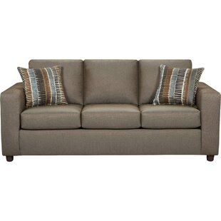 Alchemy Sleeper Sofa by Chelsea Home