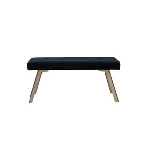 Glennville Upholstered Bench