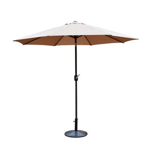 9' Market Umbrella by Oakland Living