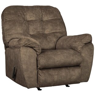 Red Barrel Studio Mcglone Manual Rocker Recliner
