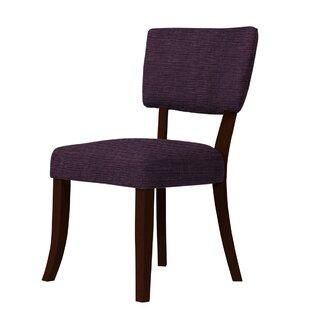 Red Barrel Studio Larochelle Side Chair (Set of 2)