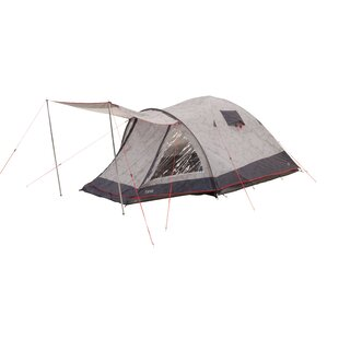 Dengler 3 Person Tent With Poles Image