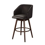 Ralston Swivel Bar Stool by Corrigan Studio®
