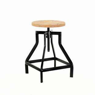 French Swivel Bar Stool By Borough Wharf
