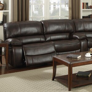 RDBT4594 Red Barrel Studio Reclining Loveseats