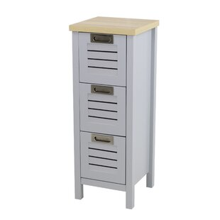 Cindy 30cm X 81cm Free Standing Cabinet By House Of Hampton