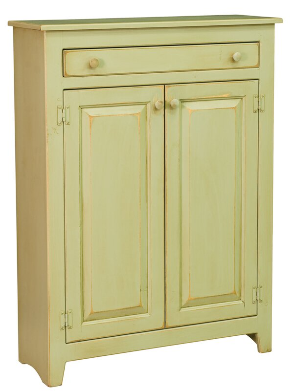 Captivating Ruths Pie Safe Storage 2 Door Accent Cabinet
