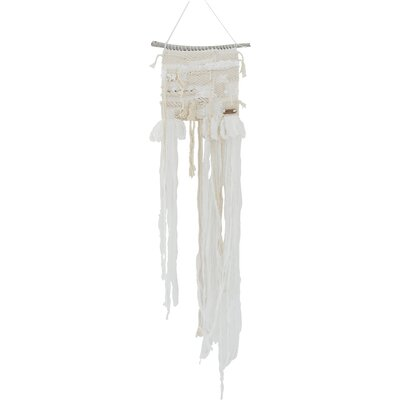 Bungalow Rose Hand WovenWall Hanging