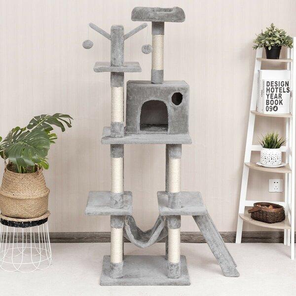 61 Fennimore Cat Tree