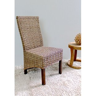 Tontouta Dining Side Chair World Menagerie