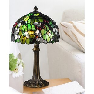 Shopping for Pedersen 16.25 Table Lamp By Astoria Grand