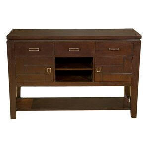 Lakeport Buffet by Alpine Furniture