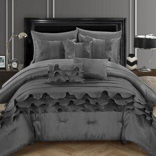 Masam 10 Piece Comforter Set