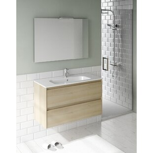 WS Bath Collections Ambra 24