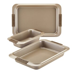 Non Stick Roaster Betty Crocker Tray Pan Rectangle Roasting Baking Oven Bakeware Making Things Convenient For The People Cookware, Dining & Bar Home, Furniture & Diy
