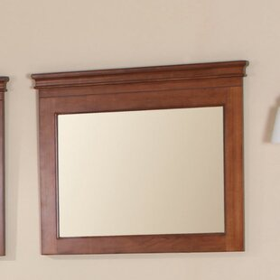 Price comparison Accent Mirror By Legion Furniture