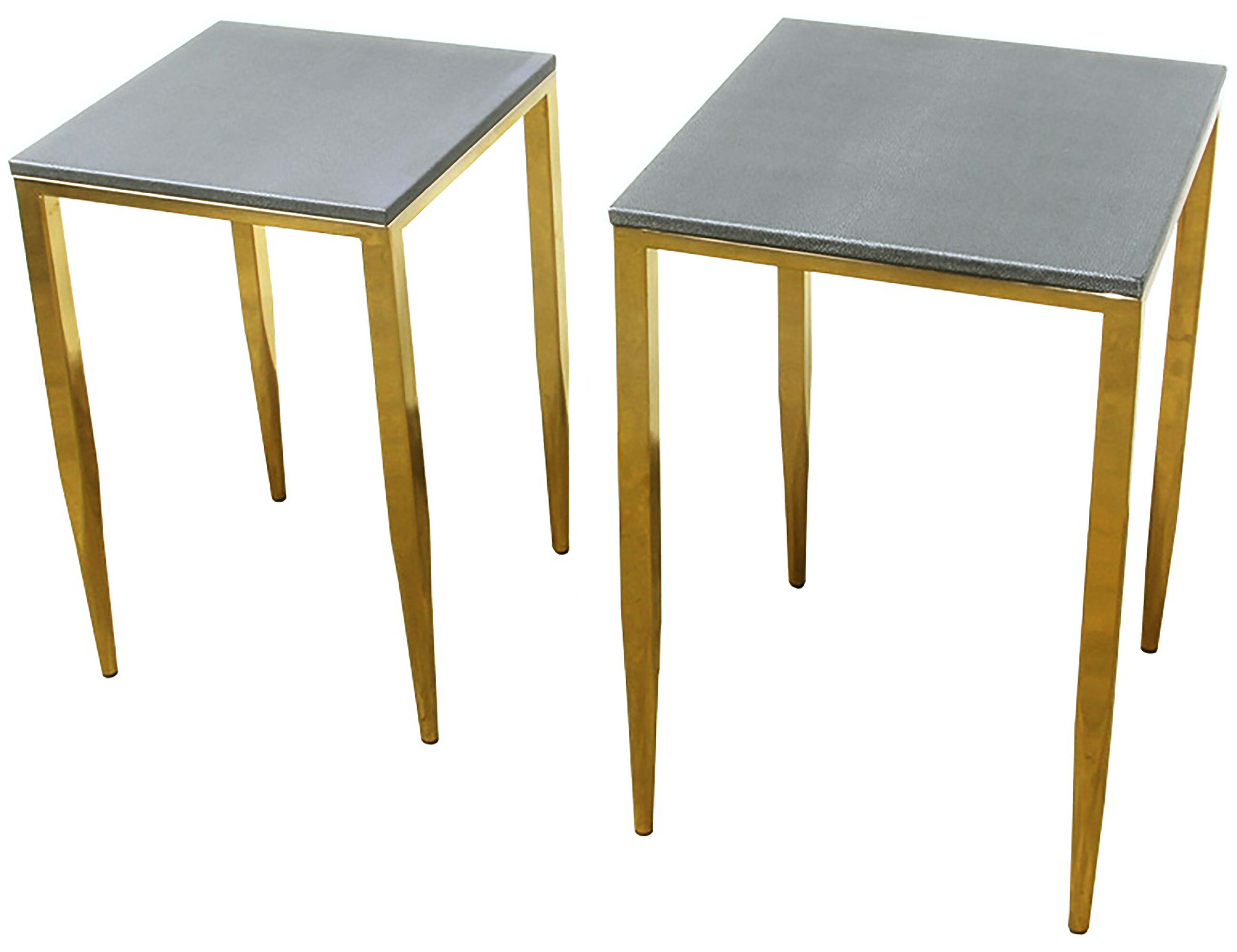 Nesting Tables Mercer41 End Side Tables You Ll Love In 2021 Wayfair