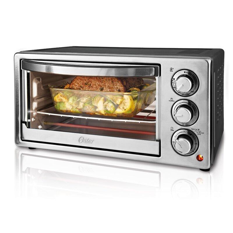 decker appliances shop liter volt black to kitchen small oven large toaster ovens
