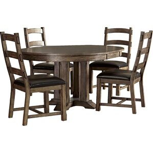 Extendable Kitchen & Dining Tables You\'ll Love | Wayfair