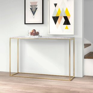 Lucia Console Table By Hykkon