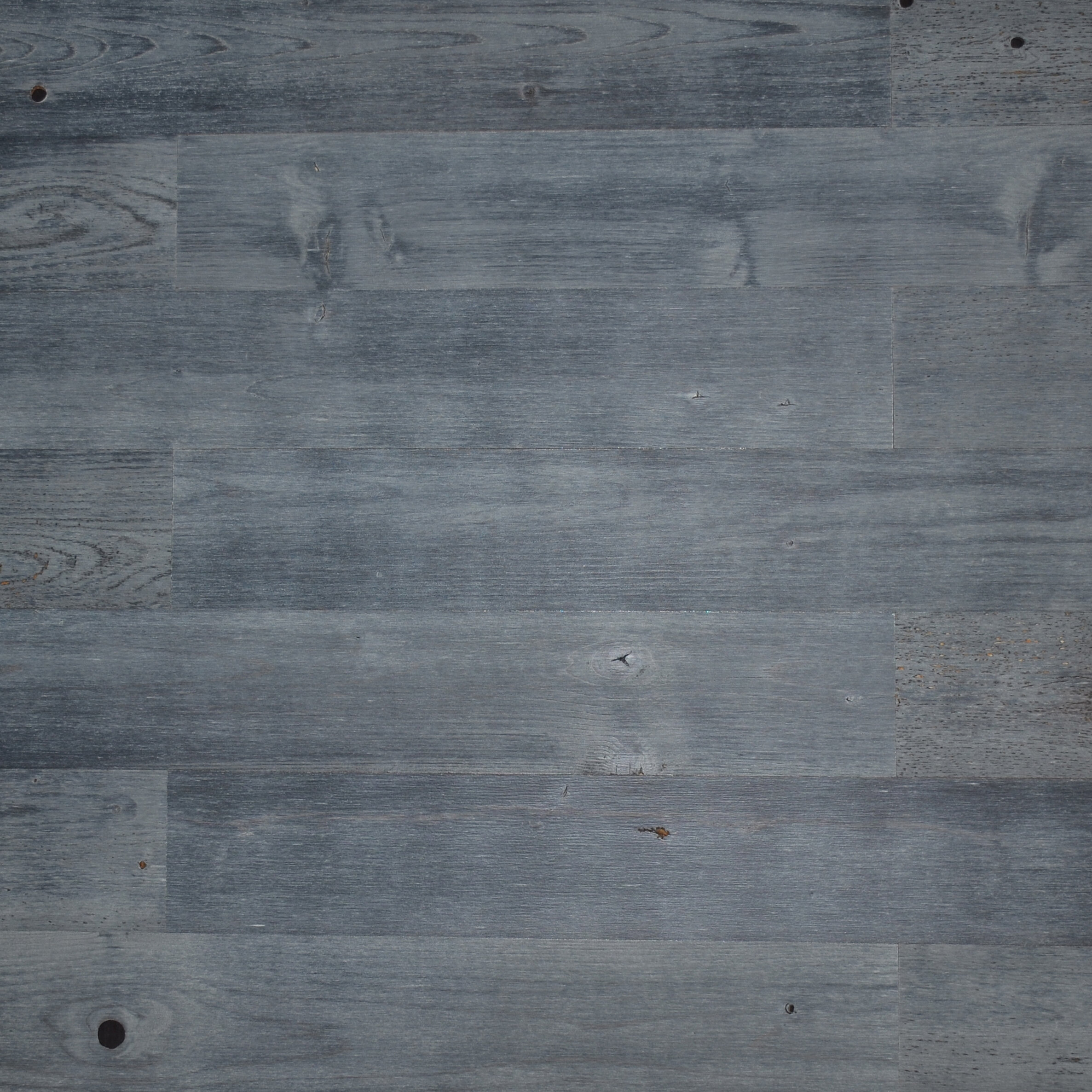 Sample, Silver Grey, Crack Polished Solid Wood Planks DIY Easy Peel and Stick Wood Wall Paneling Wood Wall Panels