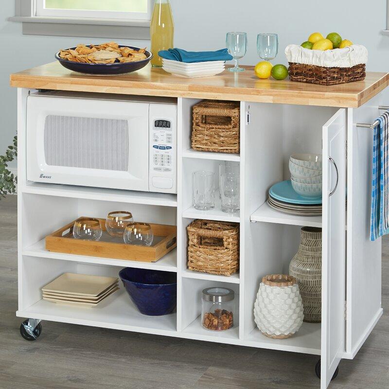 Ebern Designs Drolet 36 Kitchen Pantry Reviews Wayfair