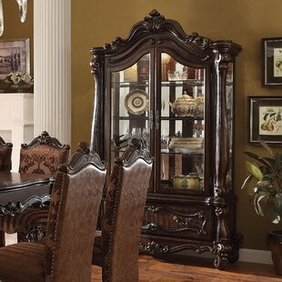 Astoria Grand Welton Curio Cabinet