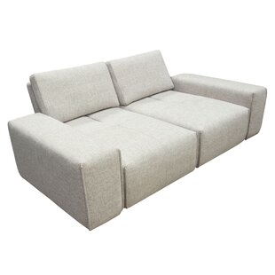 Jazz Loveseat