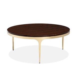 Interlude Camilla Coffee Table