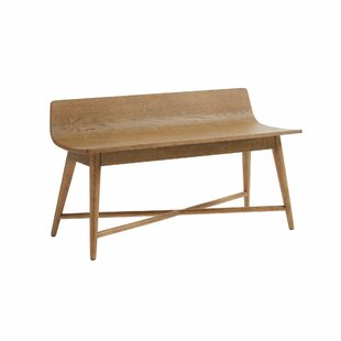 Park Wood Bench by Stone & Leigh™ Furniture