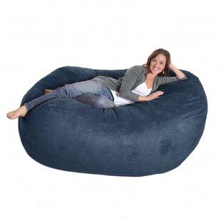 Oversized Bean Bag Chairs Youu0027ll Love   Wayfair