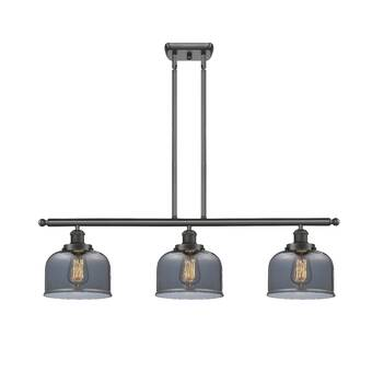 Ebern Designs Brookmont 3 Light Kitchen Island Linear Pendant Wayfair