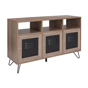 Efigenia 3 Door Accent Cabinet