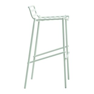 Trampoliere Patio Bar Stool