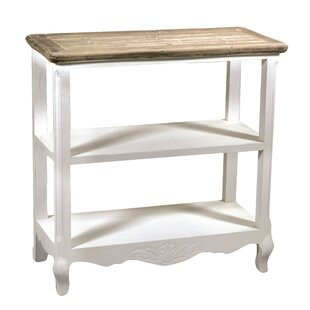 Whitaker Console Table By August Grove