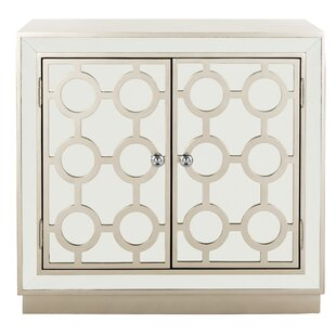 Heanue 2 Doors Accent Cabinet