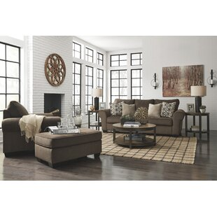 Configrauble Living Room Set by Benchcraft