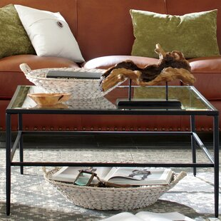 Buying Nash Coffee Table by Birch Lane™ Heritage Reviews (2019) & Buyer's Guide
